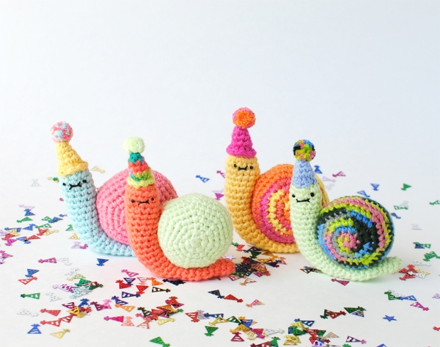 Party_Snails