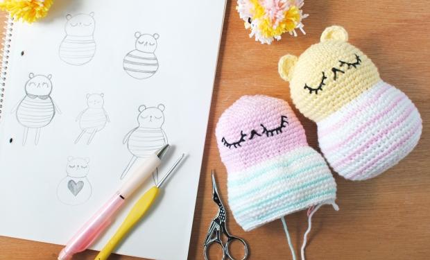 Spring_Bears_Process